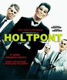 Point Break - Hungarian Blu-Ray movie cover (xs thumbnail)
