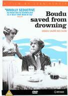 Boudu sauvé des eaux - British Movie Cover (xs thumbnail)
