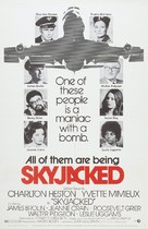Skyjacked - Movie Poster (xs thumbnail)