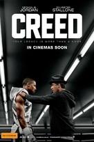 Creed - Australian Movie Poster (xs thumbnail)