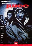 Juice - DVD cover (xs thumbnail)