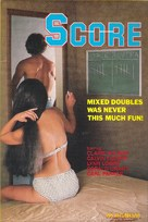 Score - VHS movie cover (xs thumbnail)