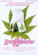 Saving Grace - German Movie Poster (xs thumbnail)
