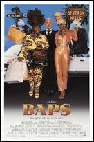 B*A*P*S - Movie Poster (xs thumbnail)