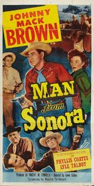 Man from Sonora - Movie Poster (xs thumbnail)
