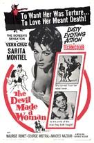 Carmen la de Ronda - Movie Poster (xs thumbnail)