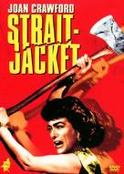 Strait-Jacket - Movie Cover (xs thumbnail)