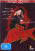 The Asphyx - Australian Movie Cover (xs thumbnail)