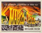 Marco Polo - Movie Poster (xs thumbnail)