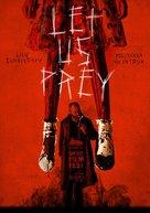 Let Us Prey - Irish Movie Poster (xs thumbnail)