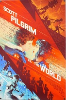 Scott Pilgrim vs. the World - poster (xs thumbnail)