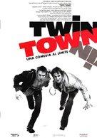 Twin Town - Spanish poster (xs thumbnail)