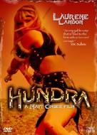 Hundra - DVD cover (xs thumbnail)