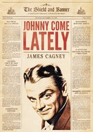 Johnny Come Lately - DVD cover (xs thumbnail)