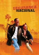 National Security - Brazilian Movie Poster (xs thumbnail)