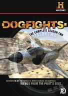 """""""Dogfights"""" - DVD movie cover (xs thumbnail)"""