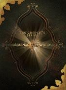 """""""Sanctuary"""" - DVD cover (xs thumbnail)"""