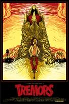 Tremors - Movie Poster (xs thumbnail)