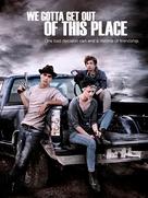 Bad Turn Worse - Movie Poster (xs thumbnail)