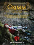 """Grimm"" - Belgian Movie Poster (xs thumbnail)"
