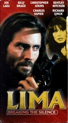 Lima: Breaking the Silence - Movie Cover (xs thumbnail)