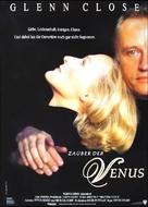 Meeting Venus - German Movie Poster (xs thumbnail)