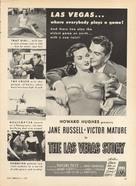 The Las Vegas Story - poster (xs thumbnail)