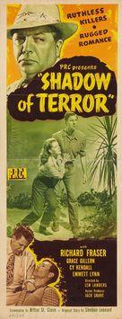 Shadow of Terror - Movie Poster (xs thumbnail)