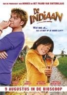 De indiaan - Dutch Movie Poster (xs thumbnail)