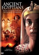 """""""Ancient Egyptians"""" - DVD movie cover (xs thumbnail)"""
