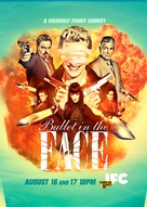 """""""Bullet in the Face"""" - Movie Poster (xs thumbnail)"""