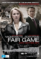 Fair Game - Australian Movie Poster (xs thumbnail)