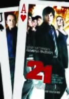 21 - South Korean Movie Poster (xs thumbnail)