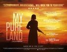 My Pure Land - British Movie Poster (xs thumbnail)