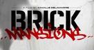 Brick Mansions - Logo (xs thumbnail)