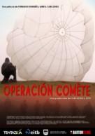 Mugaldekoak - Spanish Movie Poster (xs thumbnail)