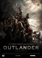 Outlander - Movie Poster (xs thumbnail)