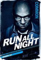 Run All Night - Movie Poster (xs thumbnail)