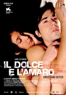 Il dolce e l'amaro - Dutch Movie Poster (xs thumbnail)