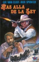 Al di là della legge - Spanish Movie Cover (xs thumbnail)