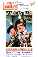 Mary of Scotland - Belgian Movie Poster (xs thumbnail)