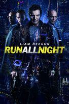 Run All Night - DVD movie cover (xs thumbnail)