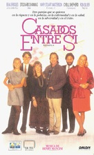 Married to It - Argentinian VHS cover (xs thumbnail)