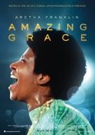 Amazing Grace - German Movie Poster (xs thumbnail)