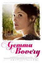 Gemma Bovery - Movie Poster (xs thumbnail)
