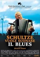 Schultze Gets the Blues - Italian poster (xs thumbnail)