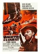 La sfida dei MacKenna - French Movie Poster (xs thumbnail)