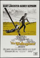 The Unforgiven - South African Movie Poster (xs thumbnail)