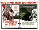 Daughters of Satan - Combo movie poster (xs thumbnail)