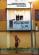 Polígono Sur - Spanish Movie Poster (xs thumbnail)